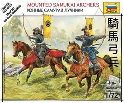 Samurai Battles : cavaliers Samurai Archers