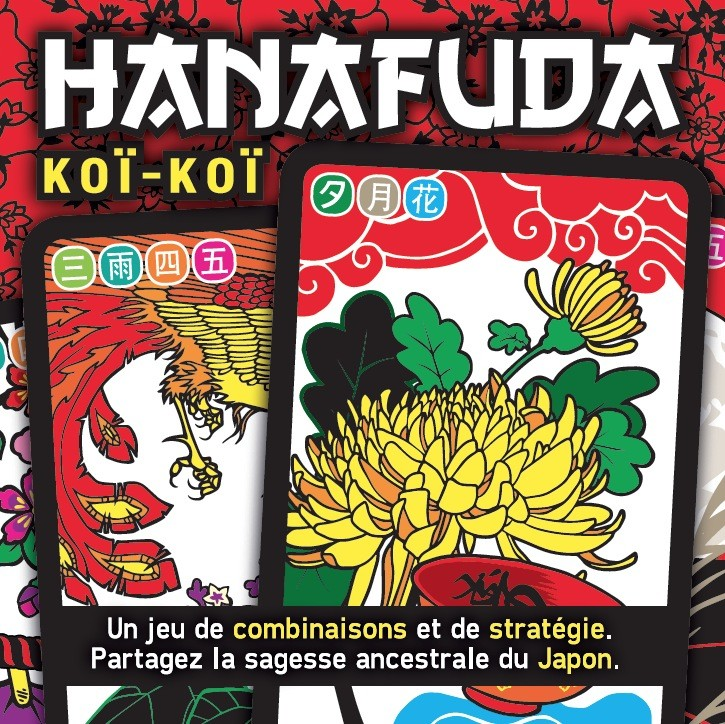 HANAFUDA Version Koï-Koï