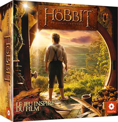 <p>Le Hobbit : un Voyage Inattendu, une sortie qui l'est moins</p>