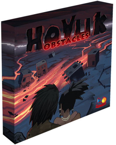 Hoyuk - Extension 'Obstacles'