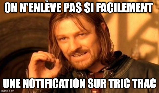 Tric Trac