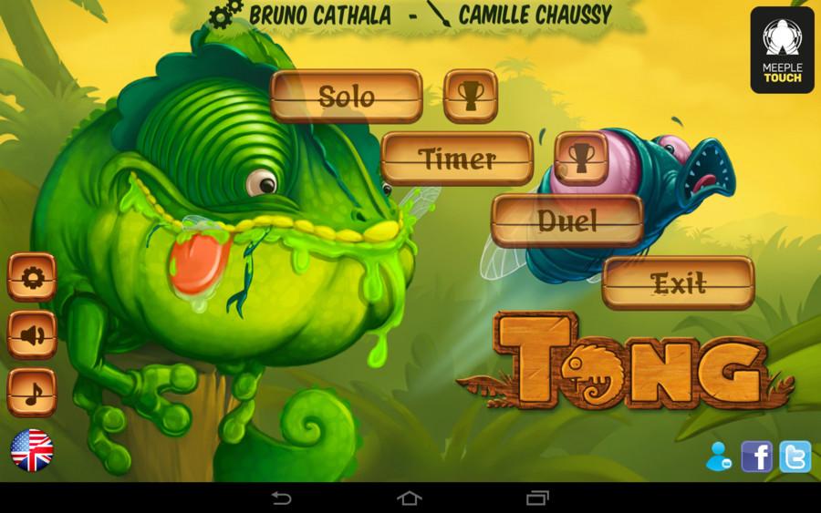 Tong, le portage numérique... gratuit aussi.