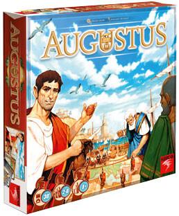 Augustus en prévision à Cannes
