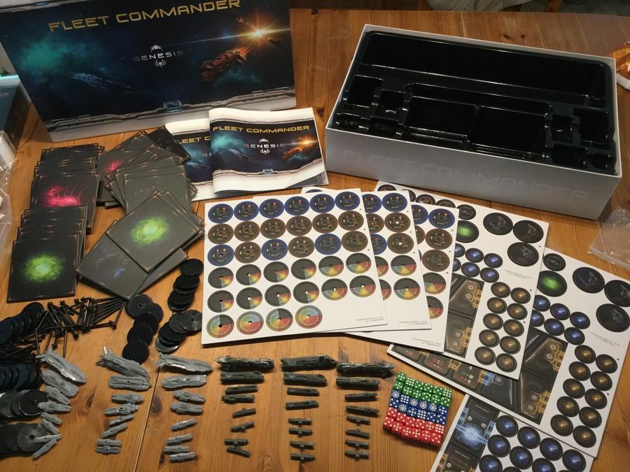Ouverture des boites du KS Fleet Commander Genesis Cc10d2c9f3f99b28cc886bf5227e37334e14