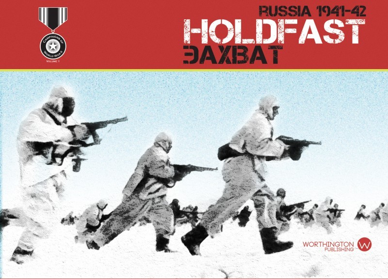 HOLDFAST - Russia 1941-42