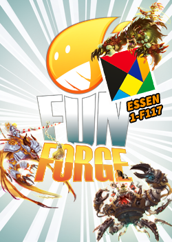 Essen c'est fun(forge)