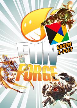 Essen c'est fun(forge)