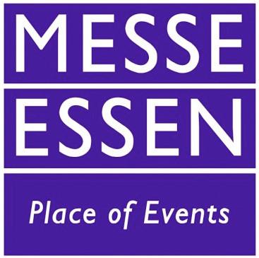 Le salon d'Essen 2012 : les halls
