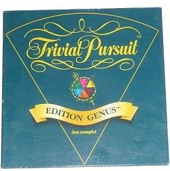 Trivial Pursuit - Edition Genus