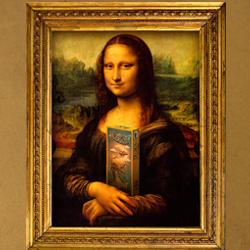Dixit s'invite au Louvre ! L'extension dispo et un concours !
