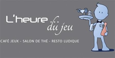 Un nouveau Bar à jeu à Rennes