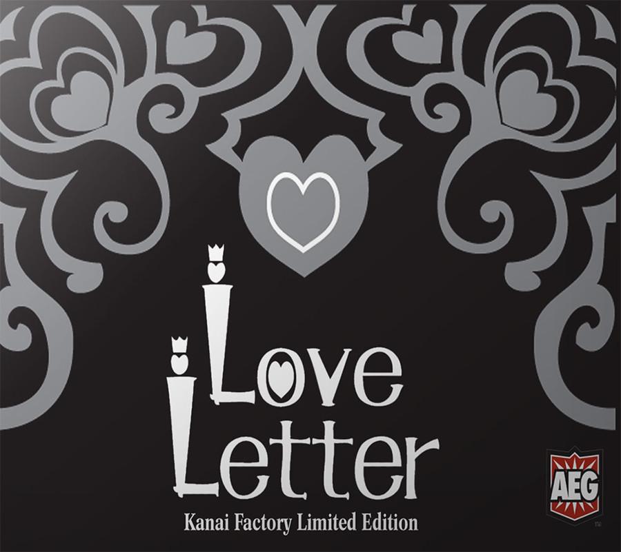 Love Letter: