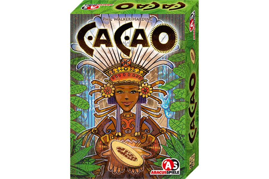 Wasser ist für'n Kakao da