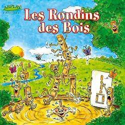 Les Rondins Des Bois Détails Un Jeu De Yves Renou Jeu