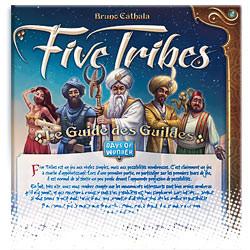 Five Tribes, Gardez une longueur d'avance !