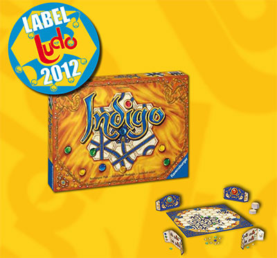 Et le Label Ludo 2012 récompensa...