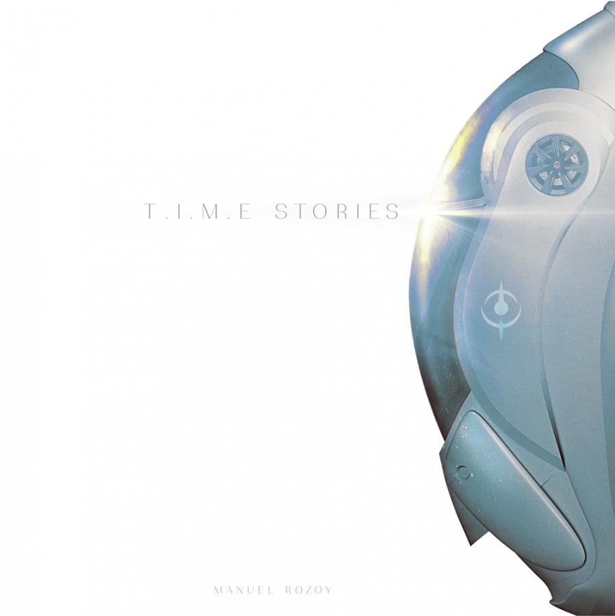 T.I.M.E. Stories, retour vers le futur...