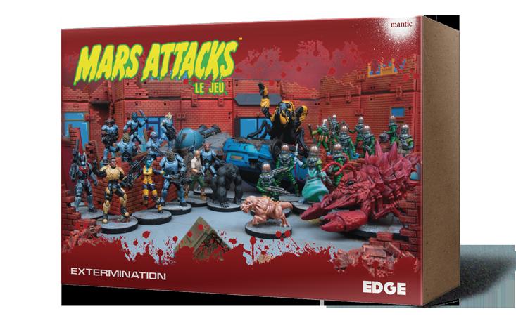 Mars Attacks : va donc, hey, pat-akakakak !