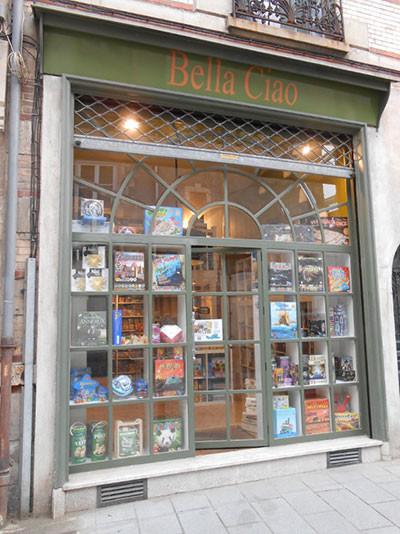 <p>Orléans : une nouvelle boutique de jeux</p>