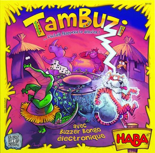 Tambuzi, un coup de foudre ?