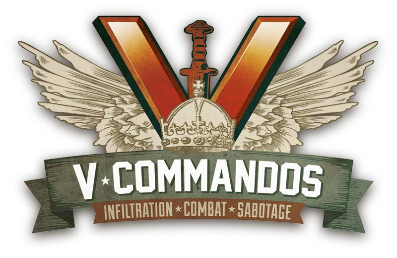 V-Commandos, les des sont jetes