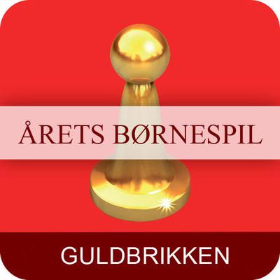 Guldbrikken 2014, le meilleurs jeux au Danemark