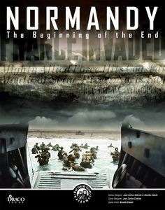 Normandy : The Beginning of the End