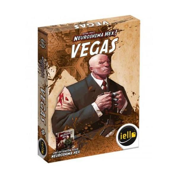 Neuroshima Hex ! : Vegas