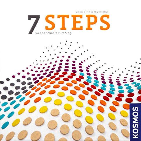 7 Steps, one step beyond !