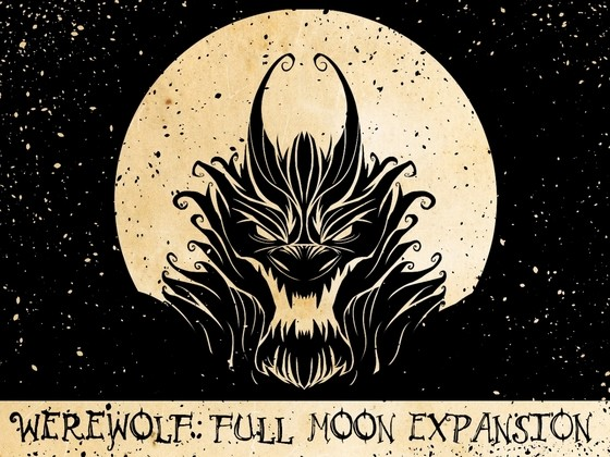 Werewolf: Full Moon Expansion