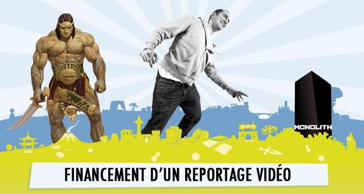 Projet de reportage en financement participatif, le retour !