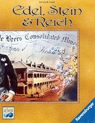 Edel, Stein & Reich ™