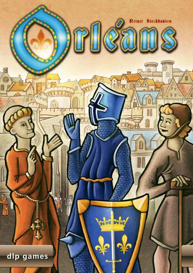 Orléans, vous aimez les jeux aux noms de villes ?