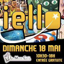 Le 18 mai, IELLO vous invite à Bordeaux!