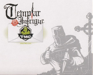 Templar Intrigue