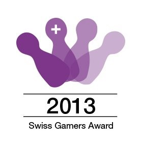 Swiss Gamers Award 2013