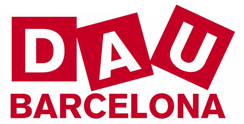 Dau Barcelona sera à Cannes !  Stand 06-04