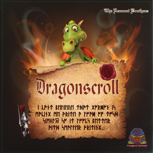 Dragonscroll