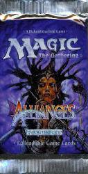 Magic l'assemblée : Alliances