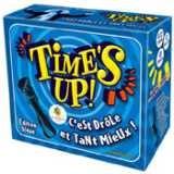 Time's Up ! - édition bleue