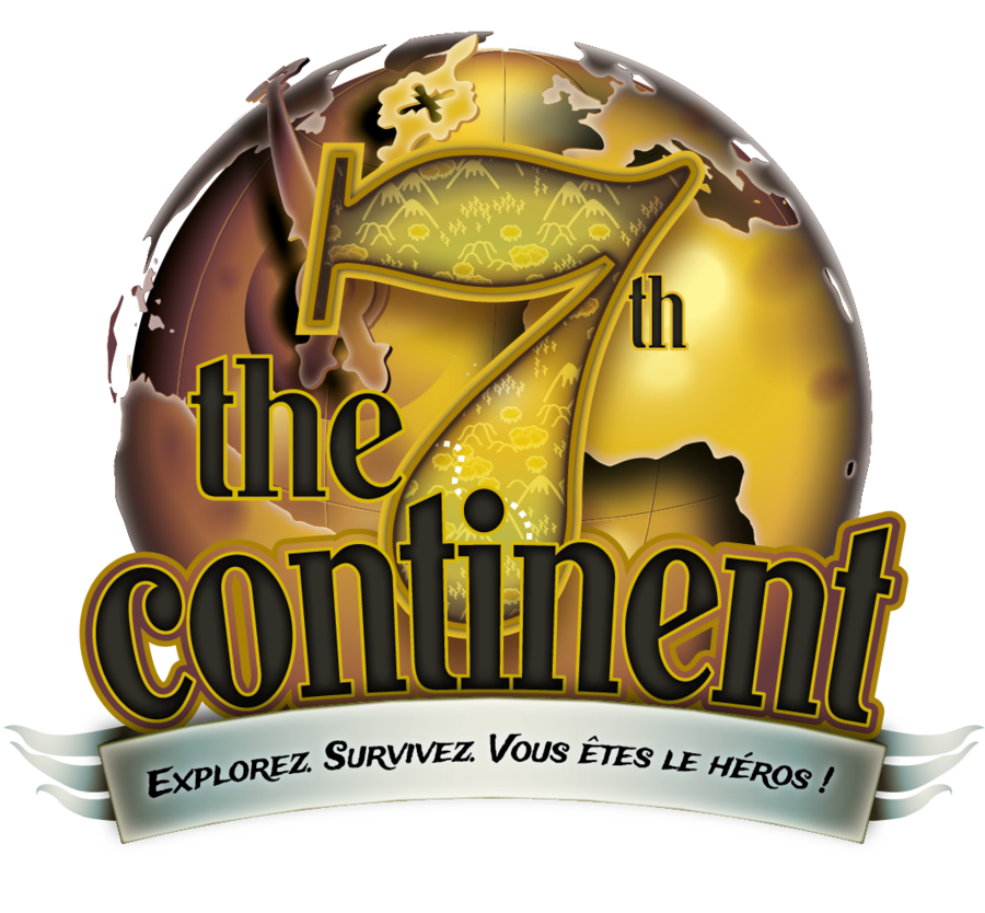 The 7Th Continent, le plus grand terrain de jeu ?