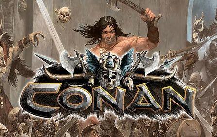 le Trailer du reportage Tric Trac sur L'évènement Conan...