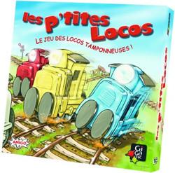 Les P'tites Locos