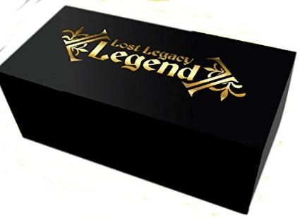 Lost Legacy Legend