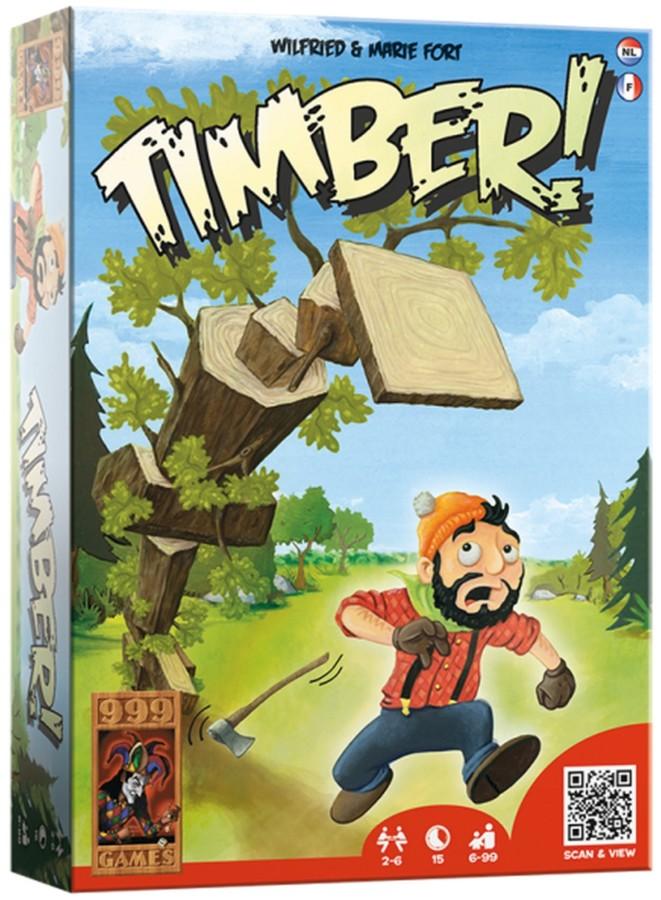 Timber !