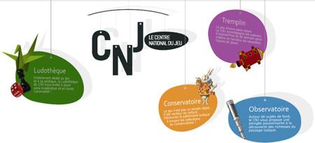 Inauguration CNJ