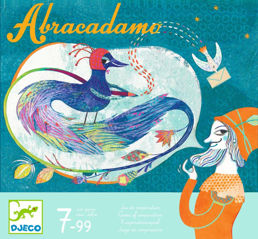 Abracadamo : de l'idée aux boutiques