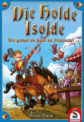 Trister Tristan trifft holde Isolde