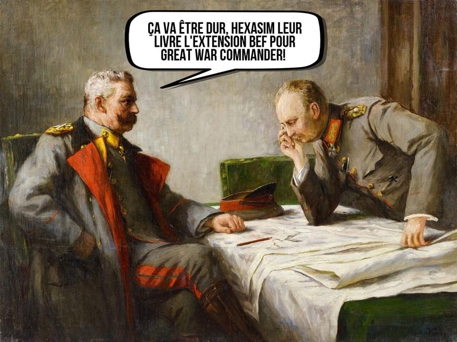 Great War Commander: British Expeditionary Force - précommandes ouvertes Ee4f169091ece17a44b44153532021fd6f3faa73edcb644ff3027a17adbd