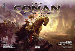 Age of Conan™